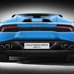 Credit imagine: Lamborghini