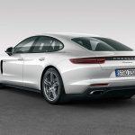 Noul model Panamera 4 E-Hybrid. Foto: Porsche