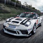 Noul Porsche 911 GT3 Cup. Foto: Porsche