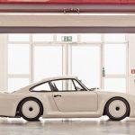 Depozitul Auto Porsche. Foto: Porsche