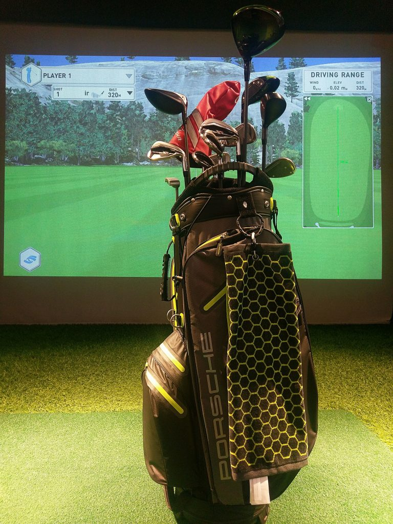 GolfRoom
