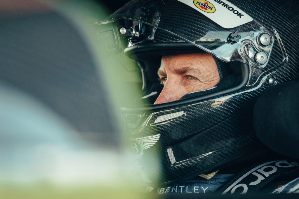 Rhys Millen. Foto: Porsche