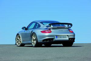 Modelul 997, Porsche 911 GT2 RS Foto: Porsche