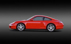 Modelul 997 (2004 -2012) Foto: Porsche