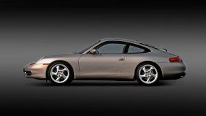 Modelul 996 (1997 - 2005) Foto: Porsche