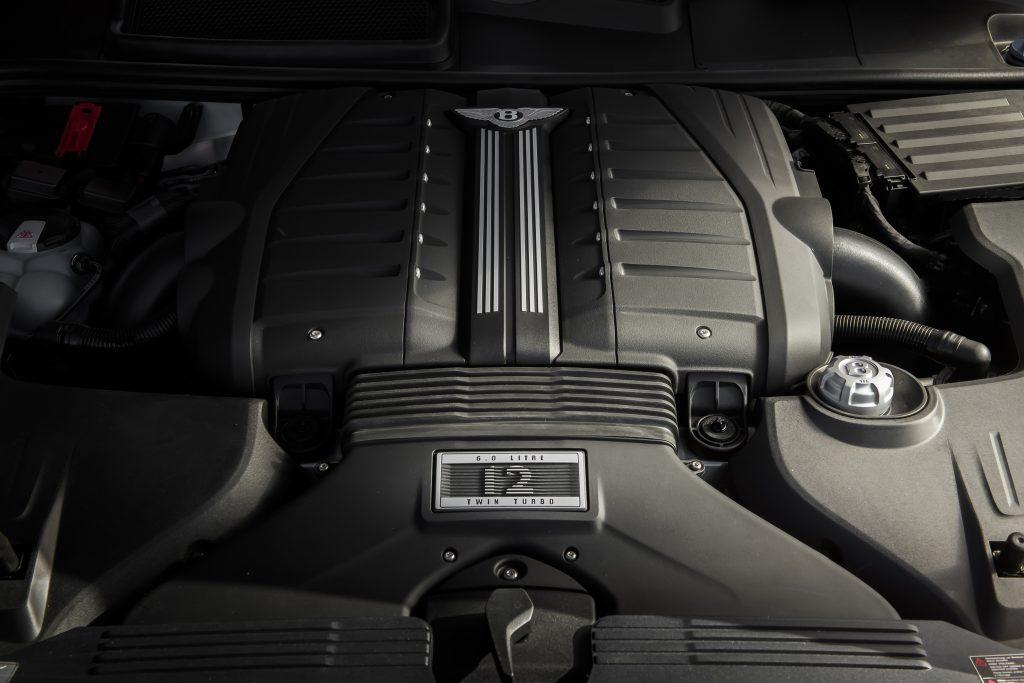 Bentley Bentayga Speed    Foto: bentleymedia.com