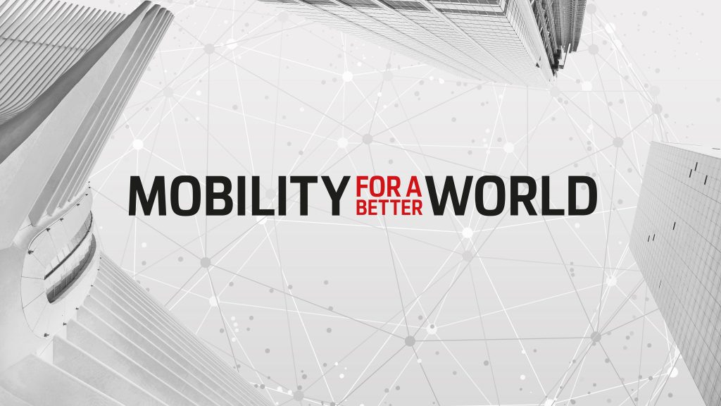 Porsche launches ideas competition for sustainable mobility Foto: Porsche